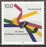 1917 postfrisch (BRD)