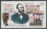 1912 postfrisch (BRD)