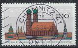BRD 1731 gestempelt