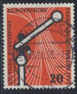 BRD 219 gestempelt (2)