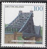 2109 postfrisch (BRD)