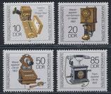 DDR 3226-3229 postfrisch