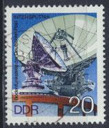 DDR 2122  philat. Stempel (2)