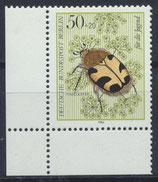 BERL 712 postfrisch mit Eckrand links unten