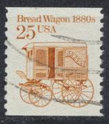 USA 1859  gestempelt