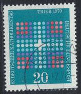 BRD 648 gestempelt (2)