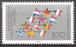 BRD 1724 postfrisch