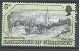 157  gestempelt (GB-GUE)