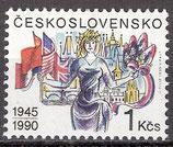 CZ 3047 postfrisch