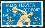 1660 postfrisch (DDR)