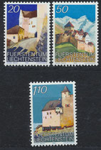 LIE 896-898 postfrisch