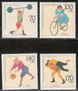 1499-1502 postfrisch (BRD)