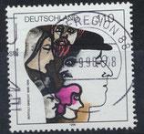 BRD 1972 gestempelt (2)