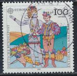 1609 gestempelt (BRD)