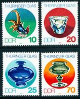 DDR 2835-2838 postfrisch