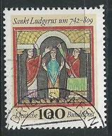 BRD 1610 gestempelt