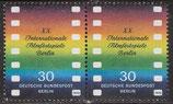 358 postfrisch senkrechtes Paar (BERL)