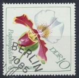 DDR 1421 philat. Stempel