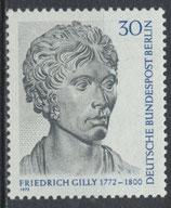 BERL  422  postfrisch