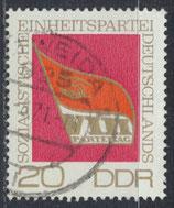 DDR 1679 gestempelt (1)