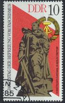 2038  philat. Stempel (DDR)