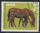DDR 1302 philat. Stempel