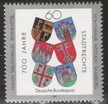1528 postfrisch (BRD)