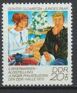 1884 postfrisch (DDR)
