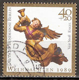 858 gestempelt (BERL)