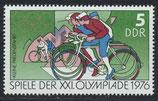 DDR 2126 postfrisch