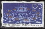 1422 postfrisch  (BRD)