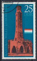BRD 1705 philat. Stempel (2)