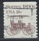 USA 1480  gestempelt