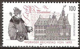 1773 postfrisch (BRD)