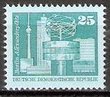 2521 postfrisch (DDR)