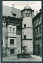 98553   (O-6056)   Schleusingen  -im Hof der Bertholdsburg-   (PK-00470)