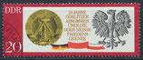 DDR 1591 philat. Stempel (2)