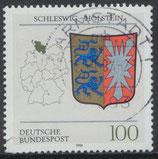 BRD 1715  gestempelt