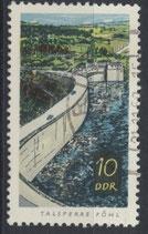 DDR 1401  philat. Stempel