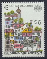 AT 1876 postfrisch
