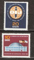 1212-1213 postfrisch (DDR)