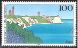 1684 / DE1576-002 postfrisch (Plattenfehler DE)