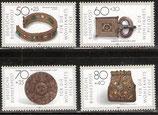 1333-1336 postfrisch (BRD)