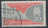 DDR 712 philat. Stempel (2)