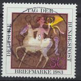 BRD 1192 gestempelt