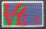 1091  gestempelt (USA)