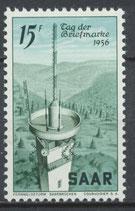 369 postfrisch (SAAR)