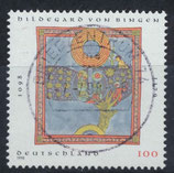 BRD 1981 gestempelt (2)