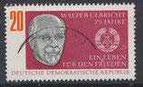 1383 gestempelt (DDR)