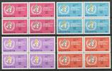 36-39  postfrisch  (CH-OMS/WHO)